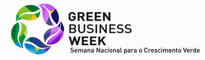 Green Business Week Logo