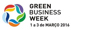 Green Business Week Logo
